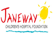 ZipGive Client Janeway Children's Hospital