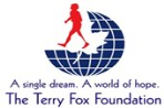 Terry Fox Foundation Text Fundraising ZipGive